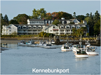 Kennebunkport Maine Real Estate, Kennebunkport Maine Waterfront Real Estate, Kennebunkport Me Homes