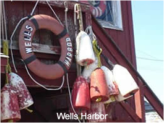 Wells Maine Real Estate, Wells Maine Waterfront Real Estate, Wells Me Homes