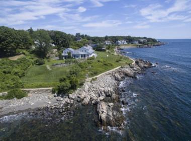 23 Aldis York Maine Oceanfront