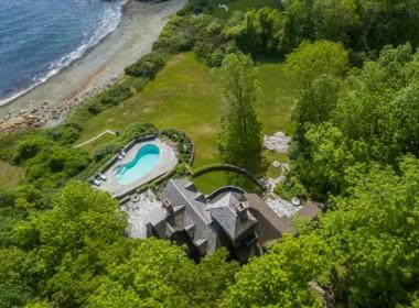 Ogunquit Maine Real Estate, Pulpit Rock, Real Estate Ogunquit ME, Ogunquit Maine Oceanfront Real Estate