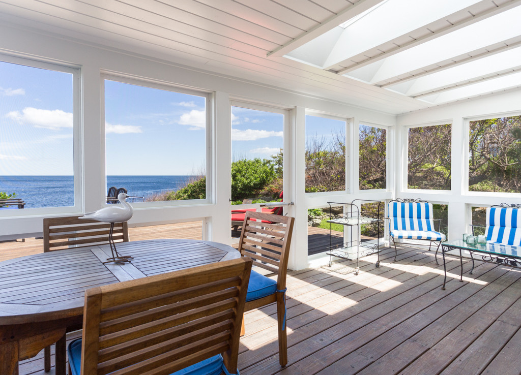 28 Bayberry Ln Cape Neddick Maine Oceanfront