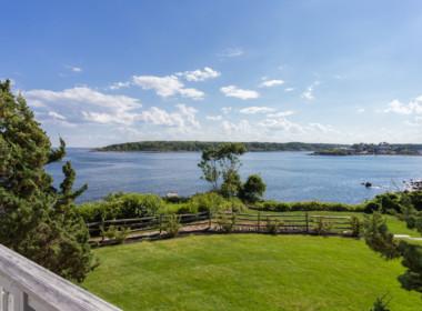 23 Aldis Lane York Harbor Maine Oceanfront Real Estatee