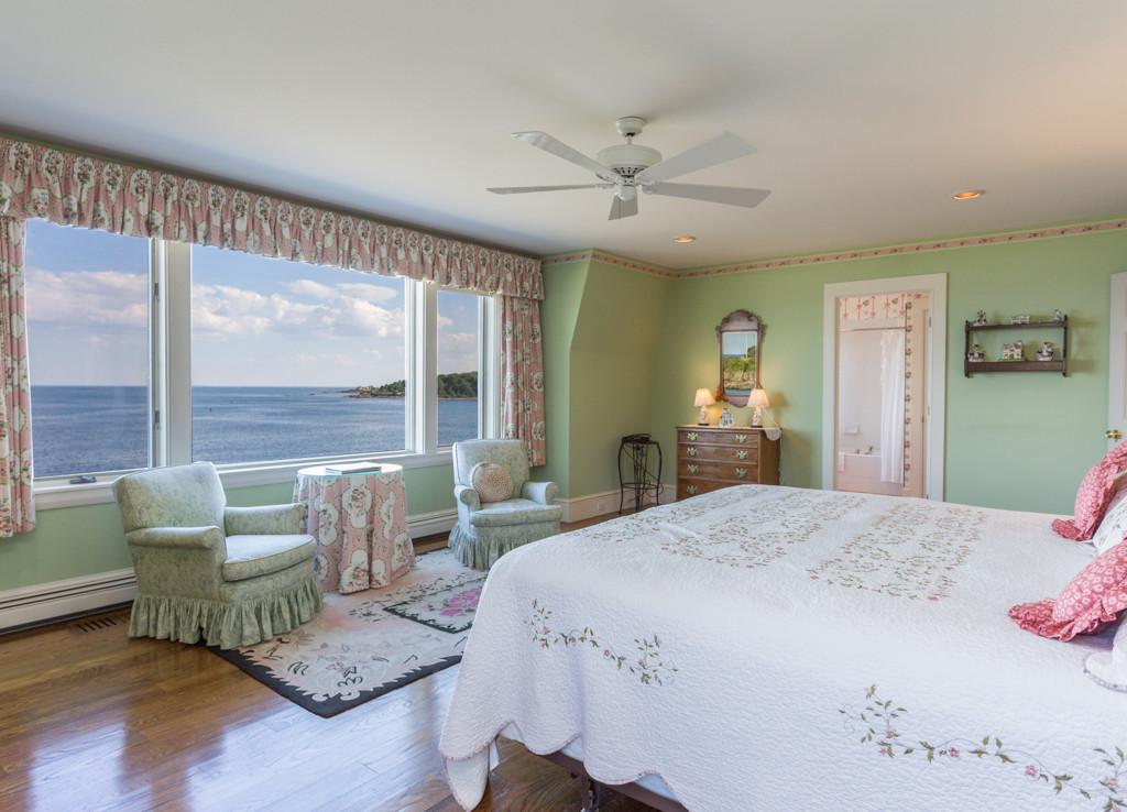 23 Aldis Lane York Harbor Maine Oceanfront Real Estate