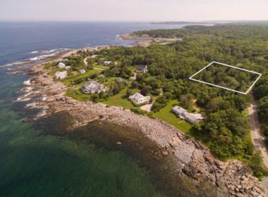 271 Shore Road Cape Neddick Building Lot Maine Real Estate