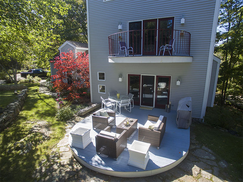 11 Sandy Point Rd Ogunquit Maine Real Estate