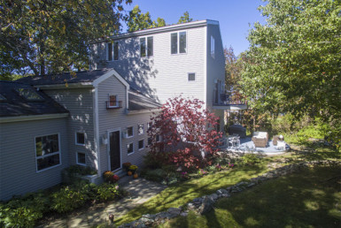 11 Sandy Point Rd Ogunquit Maine Real Estate