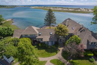 24 Fieldstone Ln Ogunquit Maine Waterfront Condo