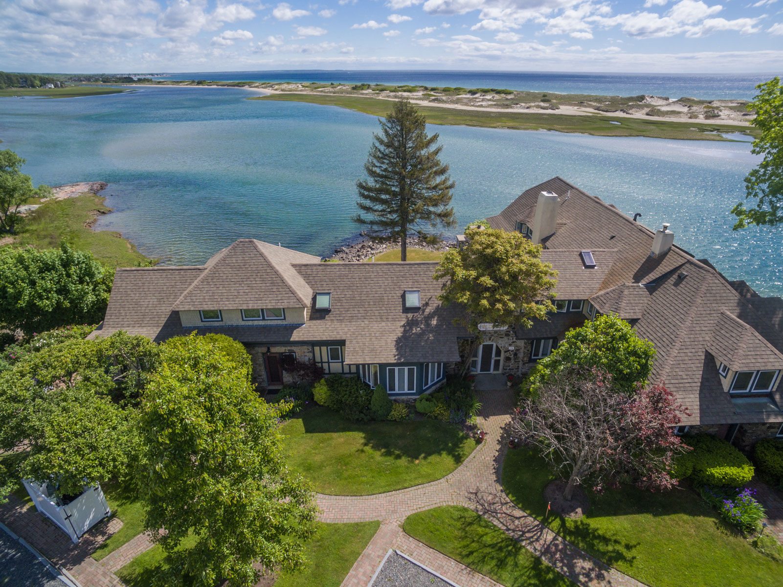 lakefront maine real cottages lake road sale embarrassment for waterfront on riches of mr estate an frontmaine long zakelo