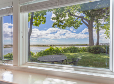 24 Fieldstone Ln Ogunquit Maine Waterfront Condo