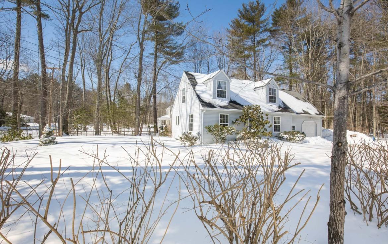 10 Parson Drive Wells Maine